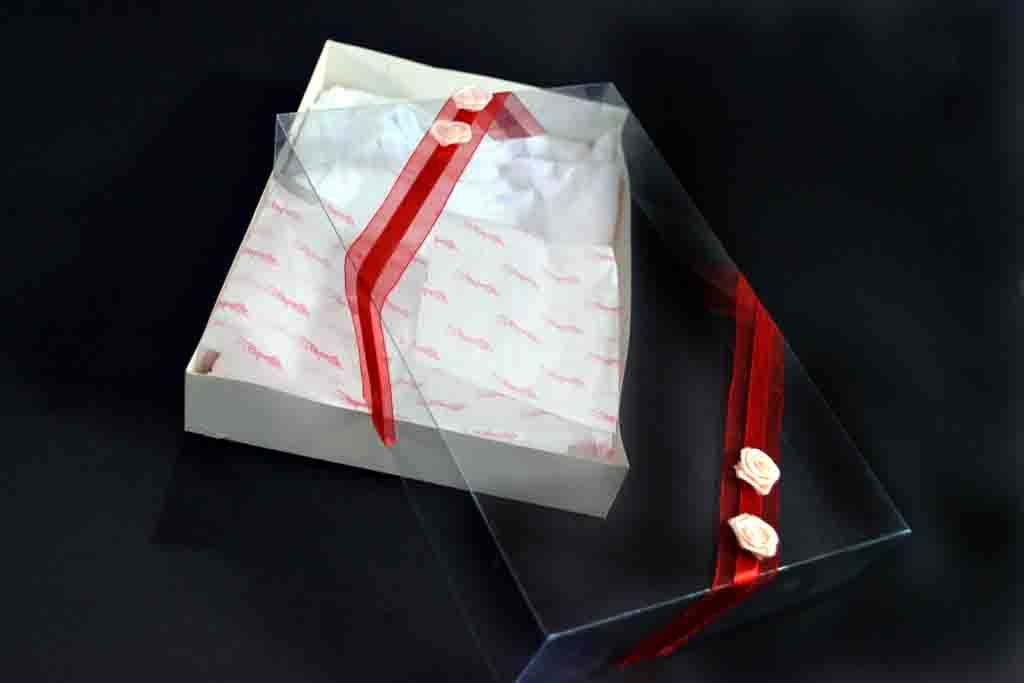 Cutie din carton pentru lenjerii (3)