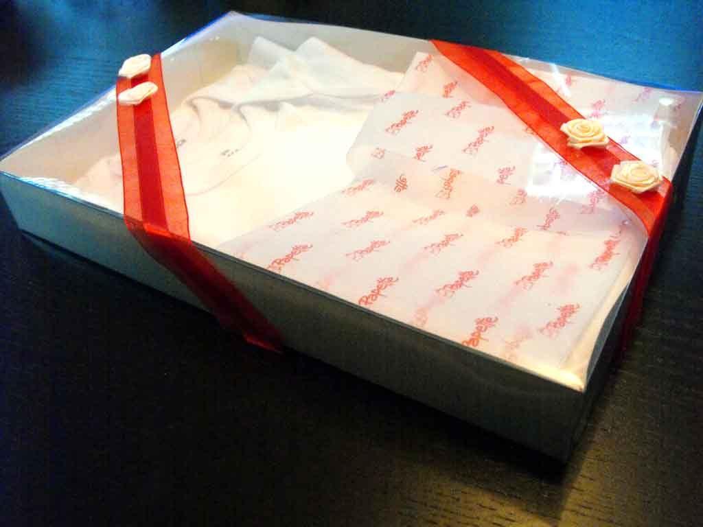 Cutie din carton pentru lenjerii (5)