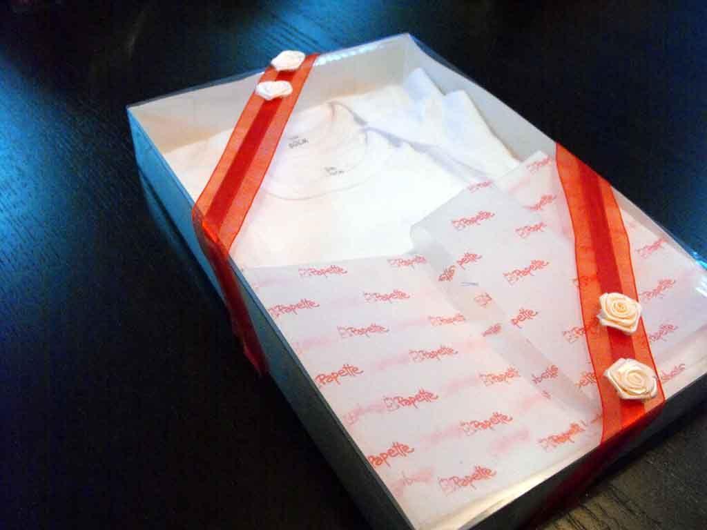Cutie din carton pentru lenjerii (6)