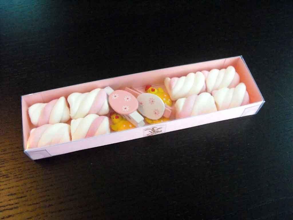 Cutie din carton pentru marshmallow (3)