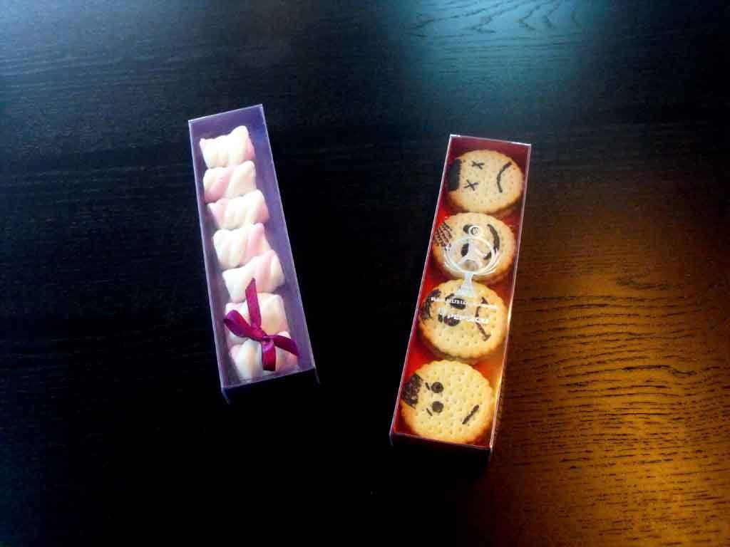 Cutie din carton pentru marshmallow (5)
