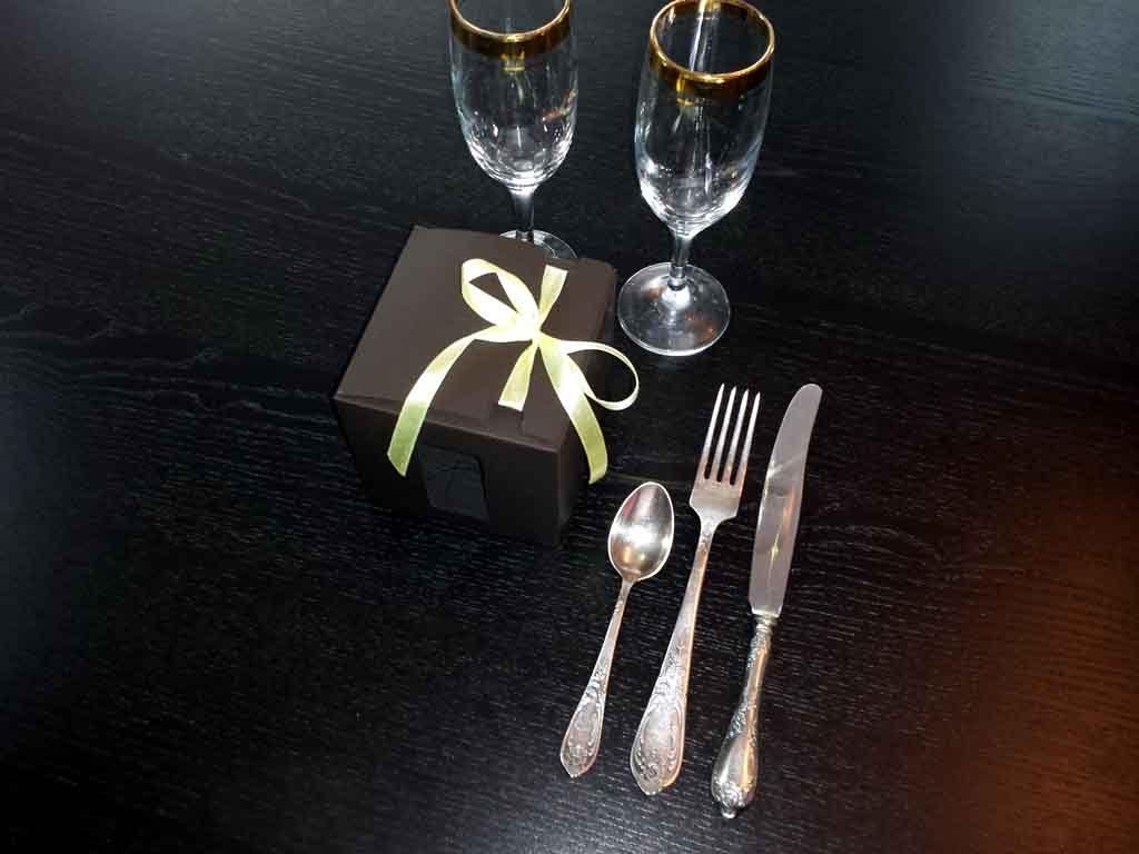 Cutie din carton pentru marturii nunta (3)