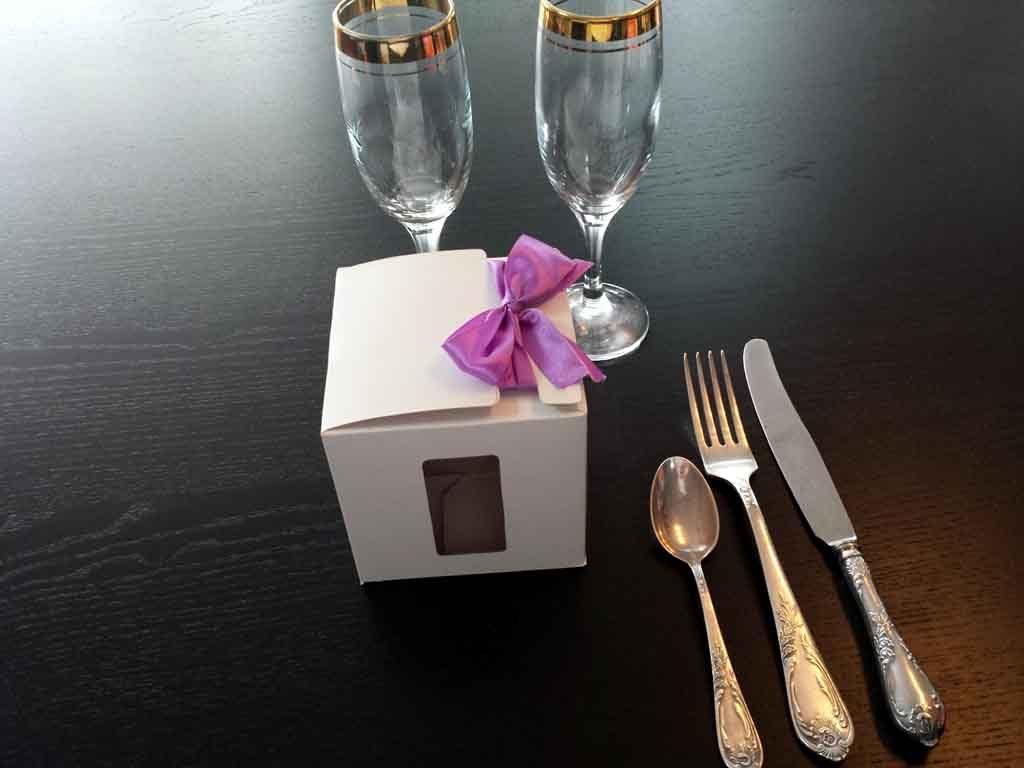 Cutie din carton pentru marturii nunta (7)
