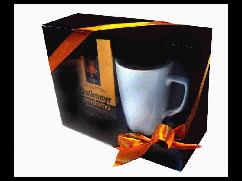 Cutii Dure Din Carton Pentru Promotii Cafea