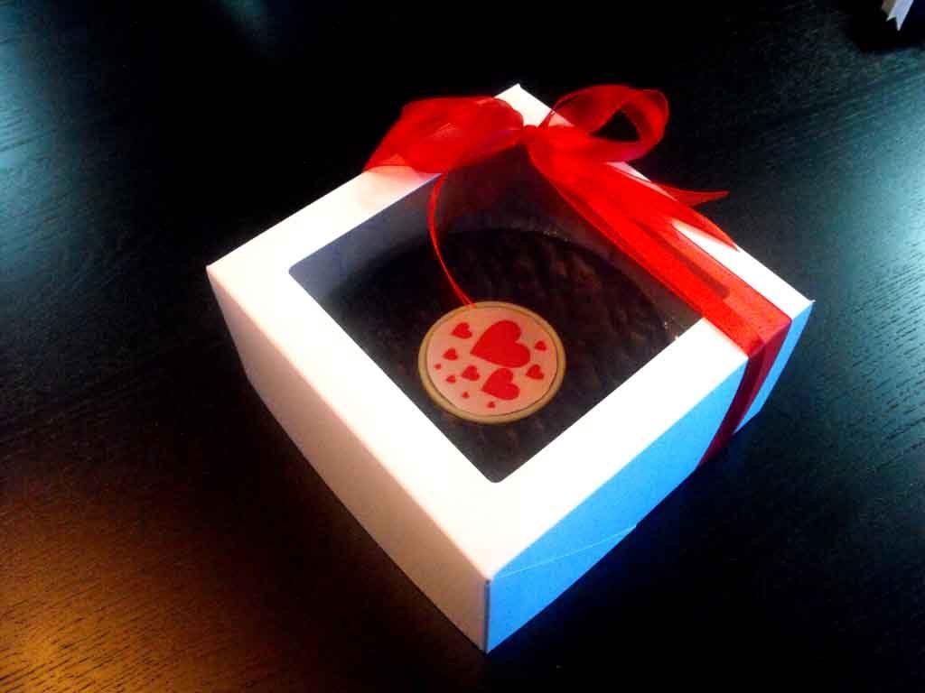 Cutie din carton pentru tort (1)