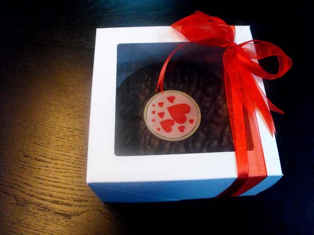 Cutie din carton pentru tort (5)