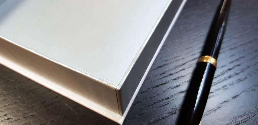 Cutii Rigide Rezistente Din Mucava Pentru Cu Magnet Pentru Accesorii