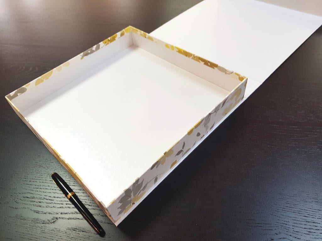 Cutie rigida cu magnet pentru cadouri (17)
