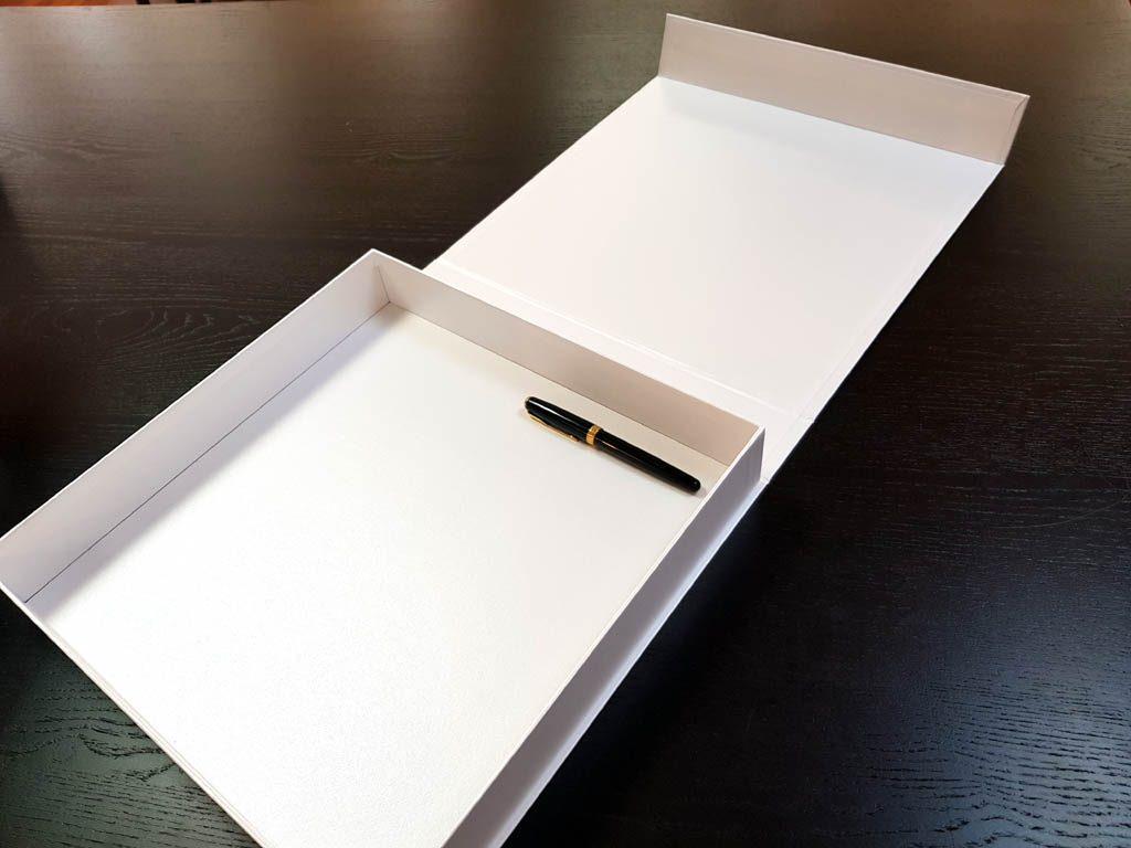 Cutie rigida cu magnet pentru cadouri (7)