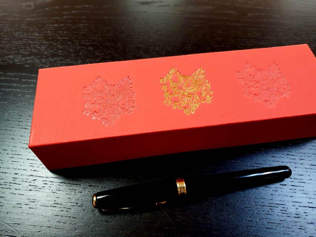 Cutie rigida cu magnet pentru pixuri (1)