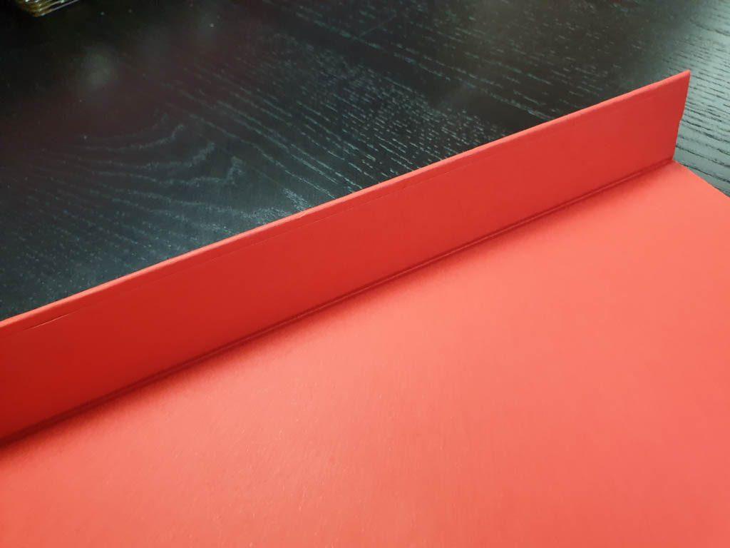 Cutie rigida cu magnet pentru plachete (5)
