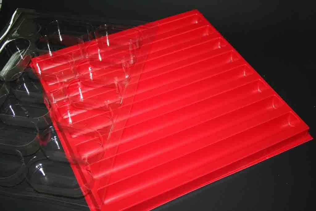 Forme Dure Din Plastic Pentru Batoane Ciocolata