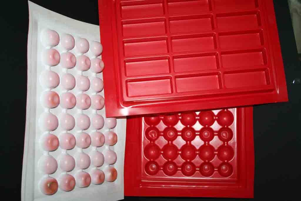Forme de turnat ciocolata 15 alveole (1)
