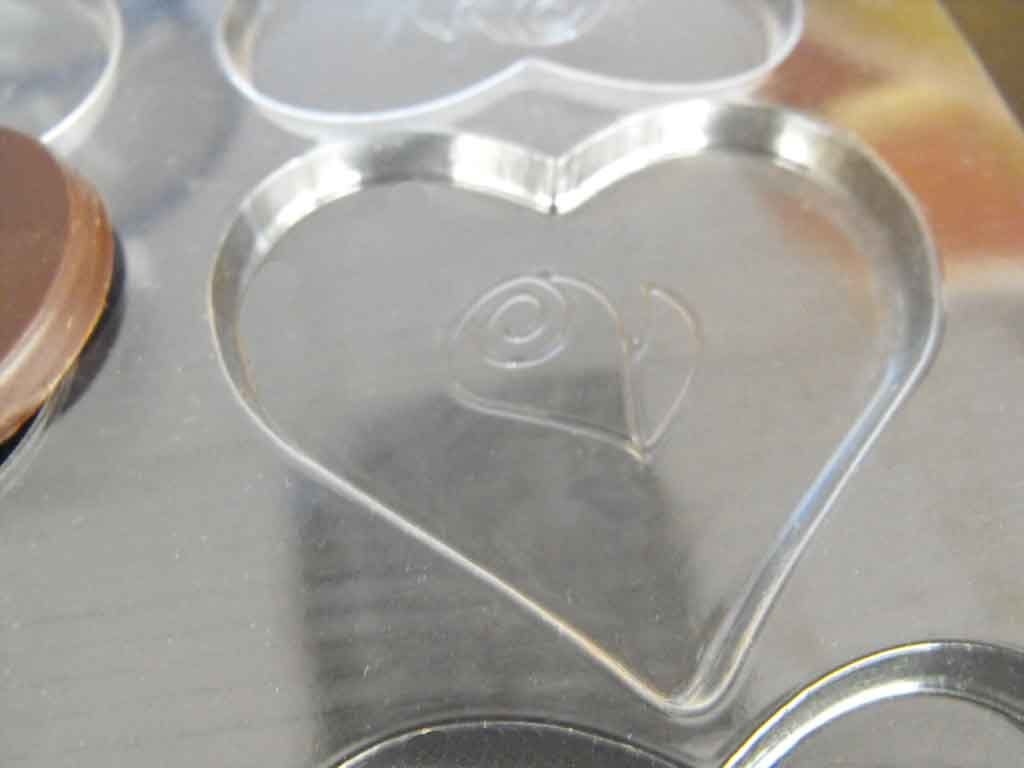 Forme de turnat ciocolata inima (5)