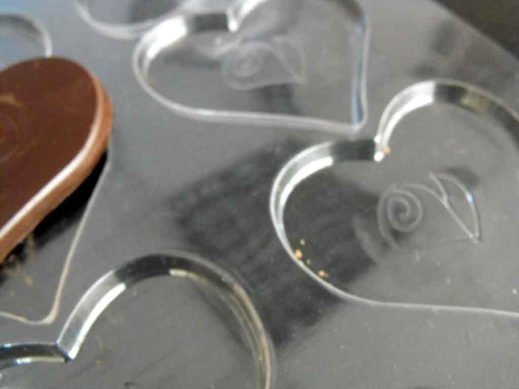 Forme de turnat ciocolata inima (7)