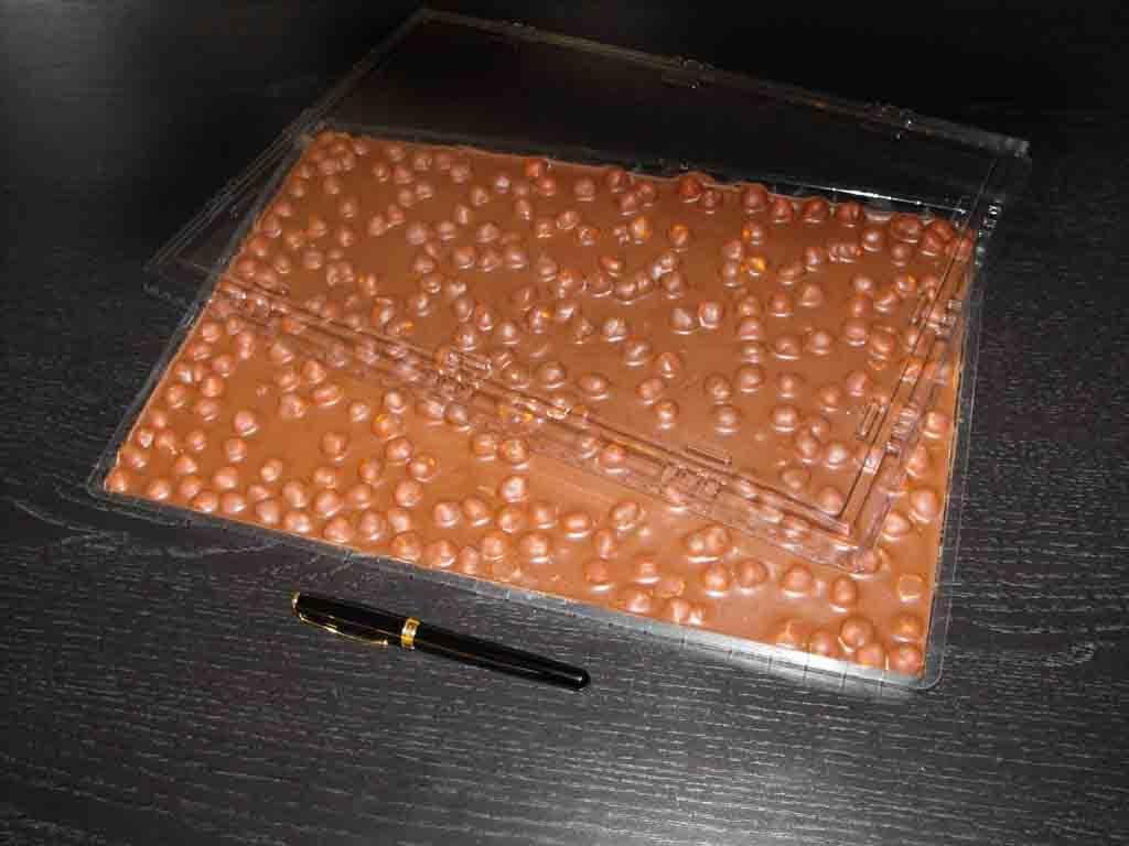 Forme de turnat ciocolata vrac (2)