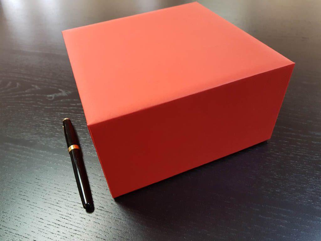 Cutii Rigide Rezistente Din Mucava Pentru Cadouri (model 6040-6041) (3)