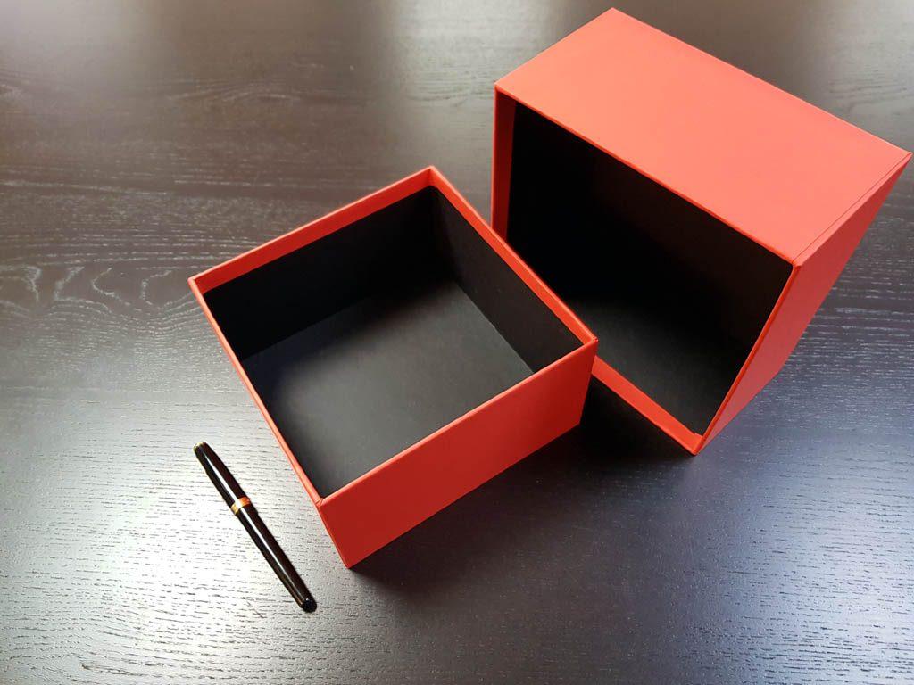 Cutii Rigide Rezistente Din Mucava Pentru Cadouri (model 6040-6041) (4)