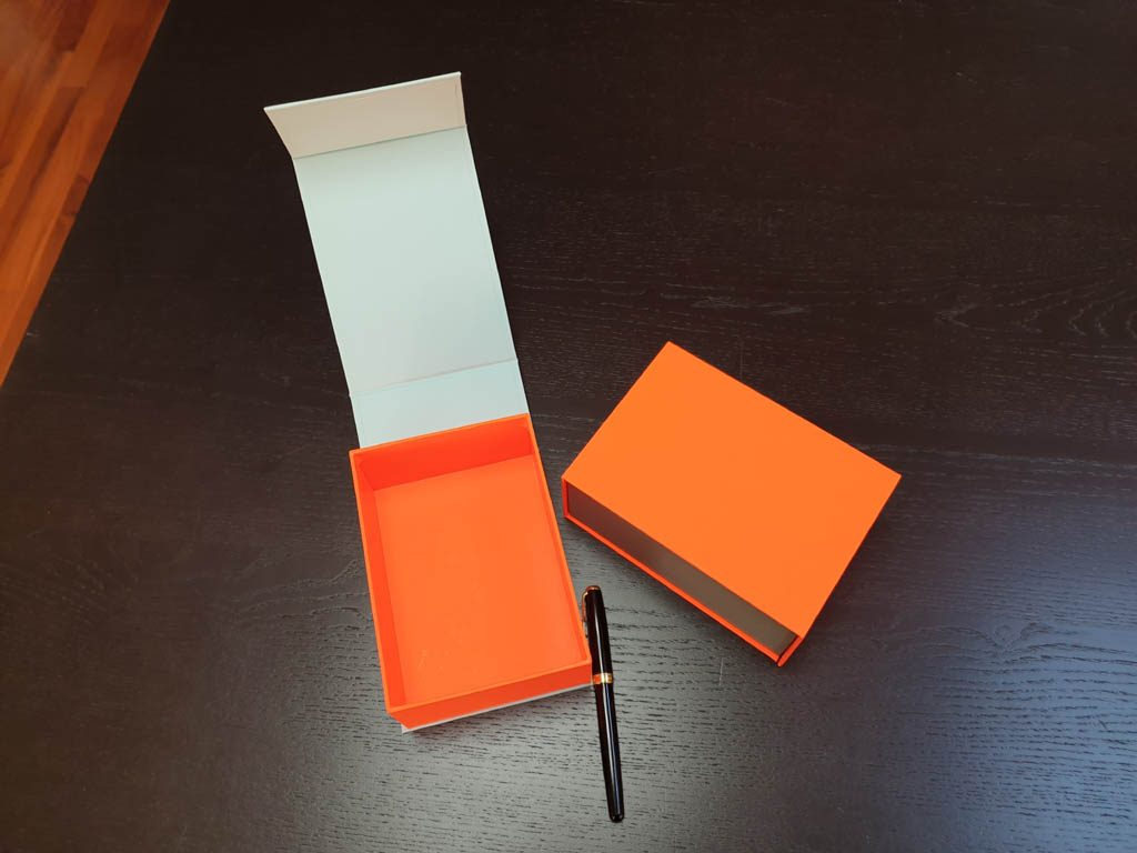 Cutii Rigide Rezistente Din Mucava Pentru Cadouri (model 6096) (2)