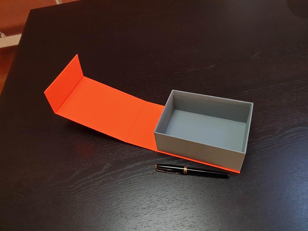 Cutii Rigide Rezistente Din Mucava Pentru Cadouri (model 6096) (4)