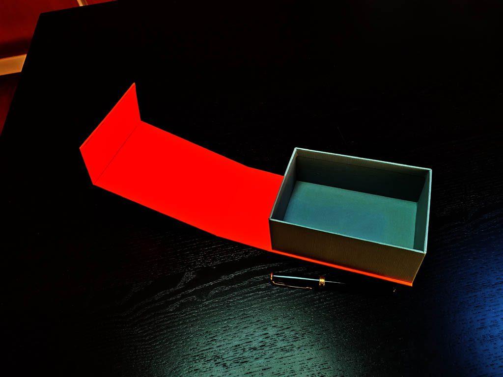 Cutii Rigide Rezistente Din Mucava Pentru Cadouri (model 6096) (5)