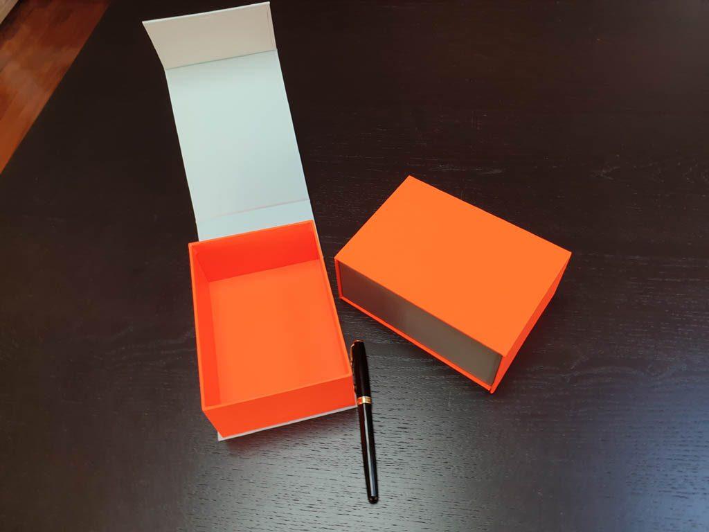 Cutii Rigide Rezistente Din Mucava Pentru Cadouri (model 6096) (6)