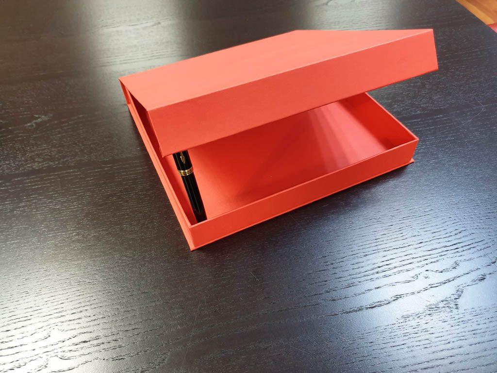 Cutii Rigide Rezistente Din Mucava Pentru Plachete (model 6087) (5)
