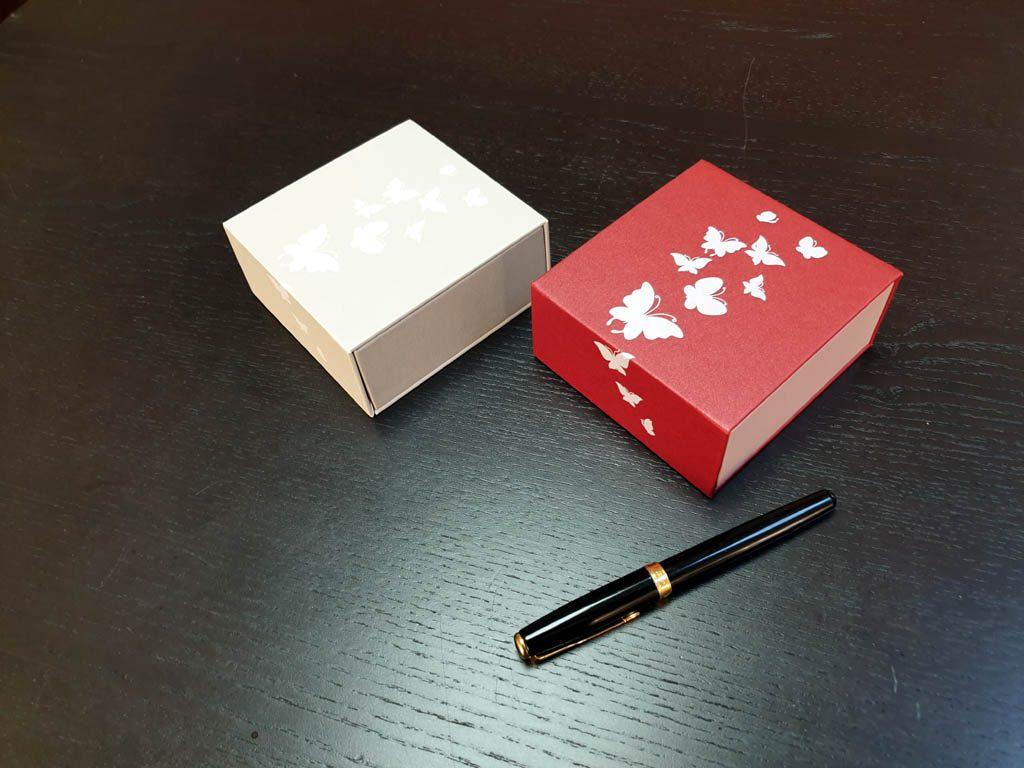 Cutii Rigide Rezistente Din Mucava cu magnet pentru accesorii (model 6098) (3)