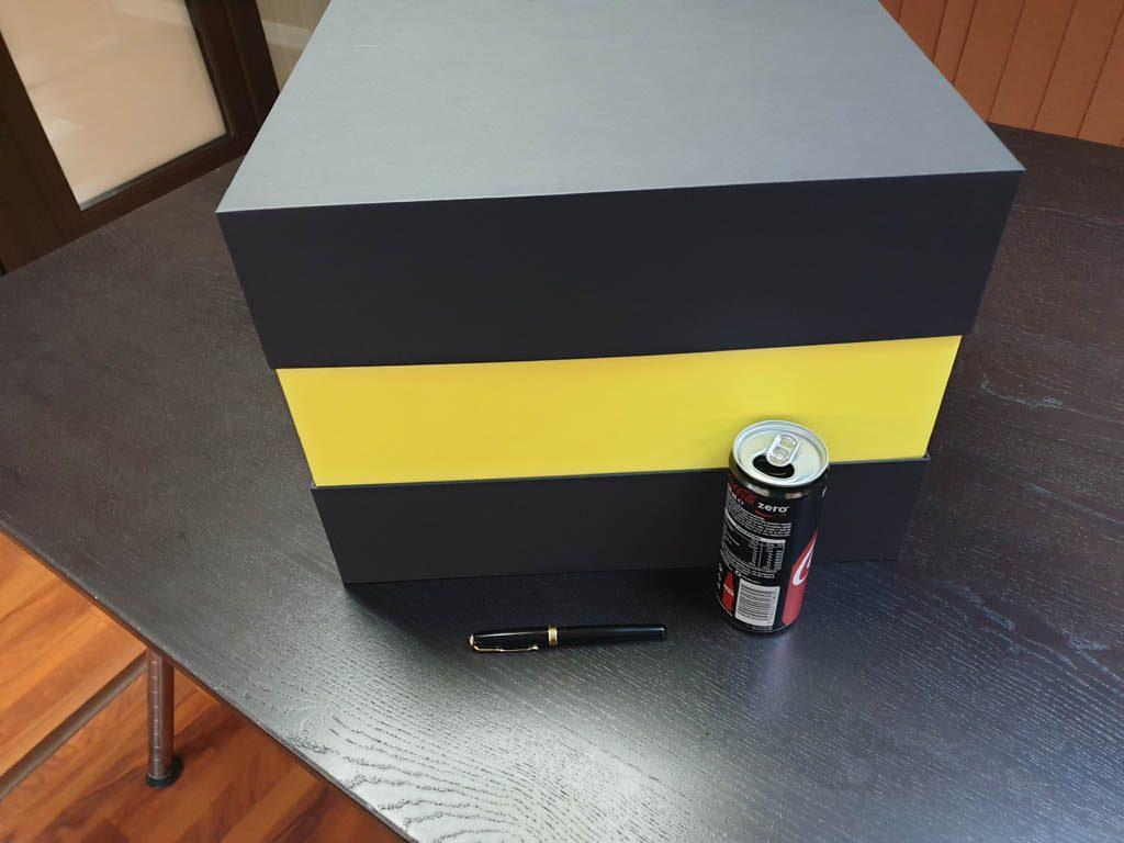 Cutii rigide rezistente pentru cadouri voluminoase (1)