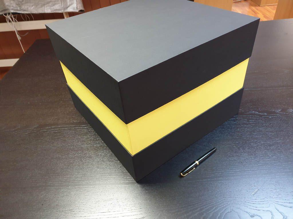 Cutii rigide rezistente pentru cadouri voluminoase (2)