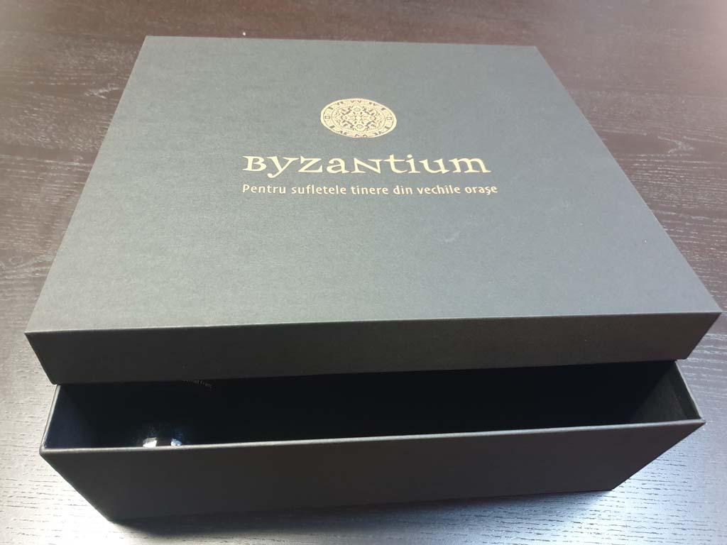 6240-6241 - Bizantium (2)